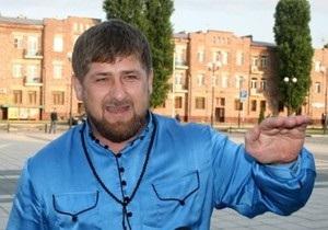 Представитель Кадырова обещает представить на суде над правозащитником  сенсационный материал