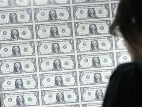 Торги на межбанке завершились в диапазоне 7,56-7,59 грн за доллар