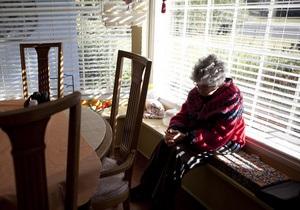 К 2030 году число больных слабоумием в мире удвоится