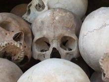 Ученые раскрыли тайну первого в истории массового убийства