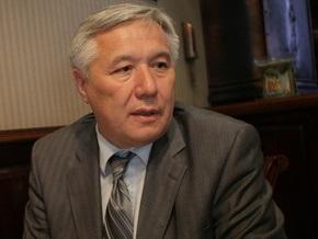 В Раде нет голосов для возвращения Еханурова в кресло министра