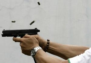 Неизвестный открыл стрельбу в пригороде Братиславы: шесть человек погибли