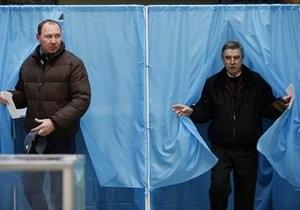 КИУ: Штабы кандидатов подвозят избирателей к участкам