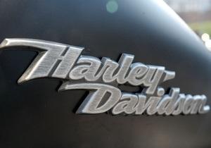 Harley Davidson получила неожиданно высокие убытки