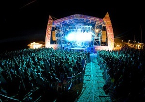 29 августа cтартует 10-й Koktebel Jazz Festival. Программа фестиваля