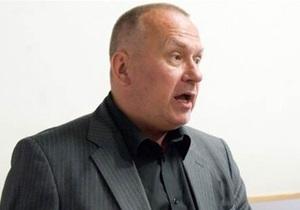 Эстонский депутат, готовясь к государственному перевороту, составил список кандидатов на расстрел
