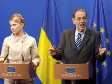 Регионал Попеску обратился в ГПУ и МИД по поводу вчерашнего полета Тимошенко