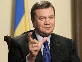 Опрос: Большинство избирателей отдали бы президентское кресло Януковичу