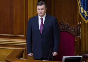 Как мужчины с мужчиной. Бютовцы требуют встречи с Януковичем