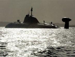 Главком ВМФ России: Подлодка, на которой произошло ЧП - полностью исправна