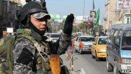 15 человек убиты в результате взрыва в иракской Басре