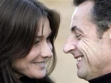 СМИ: Саркози и Бруни поженились (обновлено)