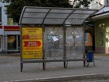 До 2012 года все остановки Киева оснастят туалетами