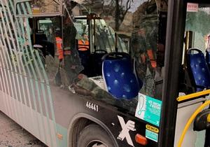 Жертвой взрыва в Иерусалиме стала британка