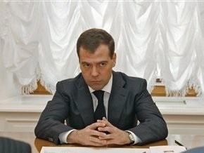 Медведев возмущен убийством правозащитницы Эстемировой