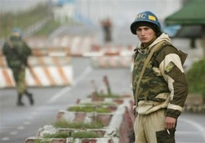 Россия будет платить Абхазии 1 рубль в год за аренду земельных участков