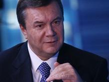 Янукович рассказал НАТО, как поступить с Украиной