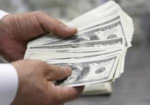 Межбанк открылся ростом котировок по доллару