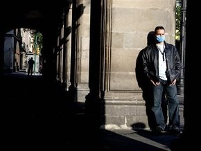 Свиной грипп полностью охватил Евросоюз