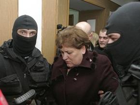 Тимошенко наградила сотрудников Нафтогаза и арестованного таможенника