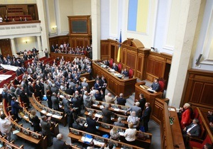 РГ: Украинизация эфира отменяется