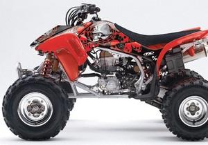 Исследование: Квадроциклы оказались опаснее мотоциклов
