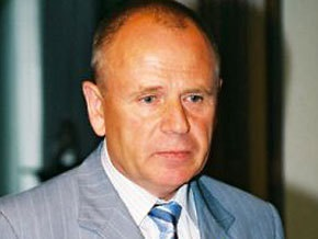 Джига утверждает, что Пукач не называл его в числе организаторов убийства Гонгадзе