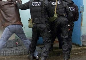 Правоохранители ликвидировали канал поставки психотропных веществ в Украину