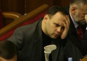 Эксперт: Каськива уволят на следующей неделе