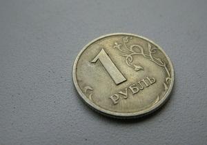 В 2009 году российские чиновники не смогли потратить 286 млрд рублей