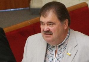 БЮТ: Депутат Калашников не рассчитался с митингующими от Партии Регионов