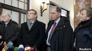 Врач из Канады: Нам не дали историю болезни Тимошенко