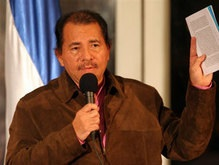 Никарагуа восстановила дипломатические отношения с Колумбией