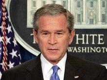 На Интере выйдет эксклюзивное интервью с Бушем