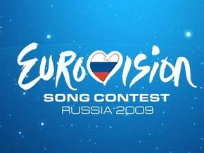Суд не смог остановить отбор на Евровидение