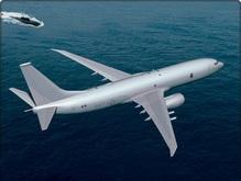 Самолет-разведчик будет противостоять сомалийским пиратам