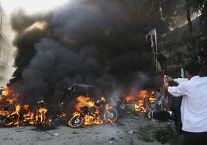 В Пакистане жертвами нападения на шиитов стали 18 человек