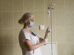 Минздрав: В Украине шесть человек умерли от свиного гриппа