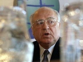 Очевидец: Черномырдин на прощальном банкете послал украинского политика на три буквы