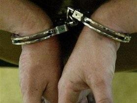 В Киеве поймали карманника, укравшего кошелек у австрийского болельщика