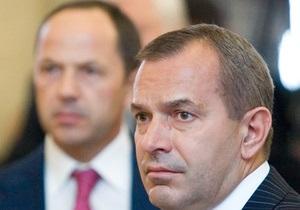 Клюев в шутливой форме ответил на вопрос о возможных отставках в правительстве