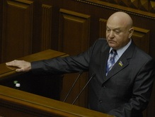Регионал Киселев потребовал ручного голосования по НАТО