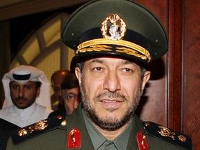 Министр обороны Ирана приехал в Москву для обсуждения военного сотрудничества