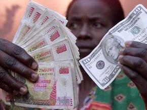 Минфин Зимбабве назвал мертвой национальную валюту