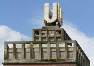 В немецкой галерее старательная уборщица испортила ценную скульптуру