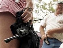 Услуги мексиканского киллера можно заказать в интернете
