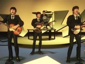 Сегодня мир увидит цифровых The Beatles