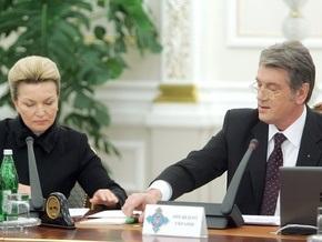СНБО не пересмотрел контракты между Нафтогазом и Газпромом