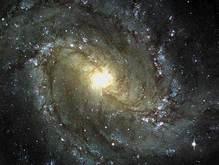 Астрономы обнаружили скрытую ранее часть Вселенной