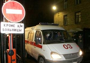 Скончался еще один украинец, пострадавший в ДТП в Беларуси